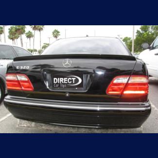 1997-2002 Mercedes E-Class L-Style Rear Lip Spoiler