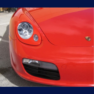 2005-2012 Porsche Boxster Tuner Style Headlight Covers