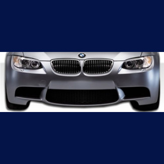 2007-2010 BMW 3-Series Coupe M3 Style Front Bumper Cover