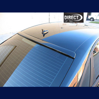 2009-2015 Audi A4 Euro Style Rear Roof Spoiler