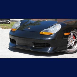 1997-2001 Porsche Boxster Aero Style Front Lip Spoiler