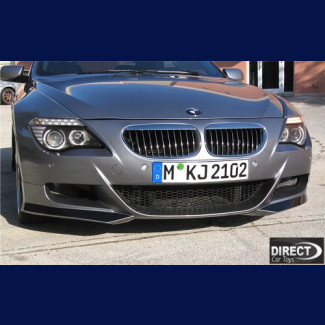 2004-2011 BMW 6-Series M6 ACS Style 2pc Front Lip