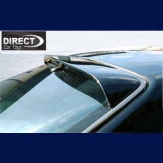 1993-1999 Mercedes CL L-Style Rear Roof Glass Spoiler