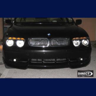 2002-2005  BMW 7-Series ACS Style Front Lip Spoiler