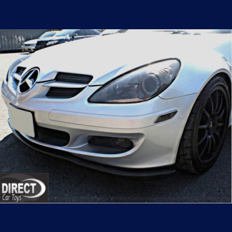 2005-2007 Mercedes SLK 350 Euro Style Front Lip Spoiler