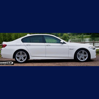 2010-2012 BMW 5-Series M-Tech Sport Style Body Kit