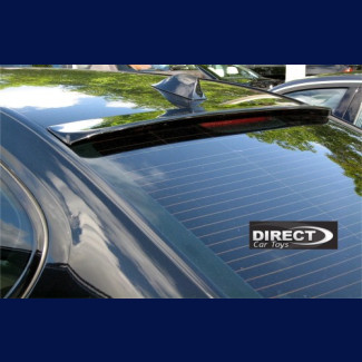 2009-2015 BMW 7-Series Tuner Style Rear ROOF Spoiler