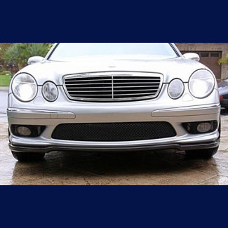2003-2006 Mercedes E-Class Tuner Style Front Lip Spoiler
