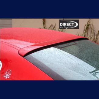 2007-2017 Maserati GranTurismo Tuner Style Rear Roof Glass Spoiler