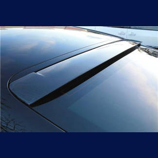2005-2011 Bentley Continental GT Sport Style Rear Window Spoiler