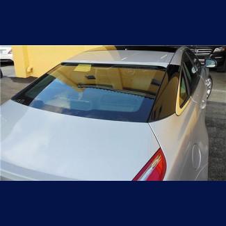 2010+ Jaguar XJ / XJL  Euro Style Rear Roof Glass Spoiler