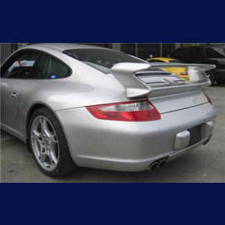 2005-2012 Porsche 911 / 997 Coupe GT3 Style Tailbase Wing