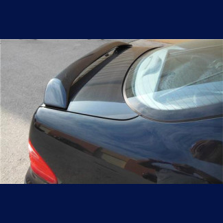 1998-2002 Mercedes CLK Coupe L-Style Rear Wing Spoiler