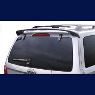 2008-2012 Ford Escape Factory Style Roof Spoiler