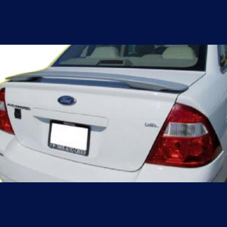 2005-2008 Ford Five Hundred Euro Style Rear Wing Spoiler
