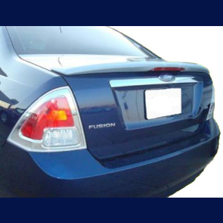 2006-2009 Ford Fusion Factory Style Rear Flush Mount Spoiler w/Light