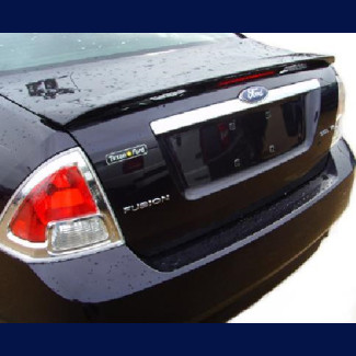 2006-2009 Ford Fusion Factory Style Rear Wing Spoiler w/Light