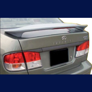 1998-2002 Infiniti G20 Sedan Euro Style Rear Wing Spoiler w/Light