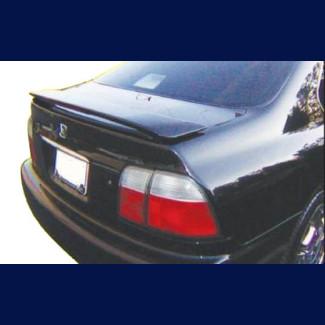 1995-1997 Honda Accord Factory Style Rear Wing Spoiler w/Light