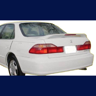 1998-2002 Honda Accord Factory Style Rear Wing Spoiler w/Light