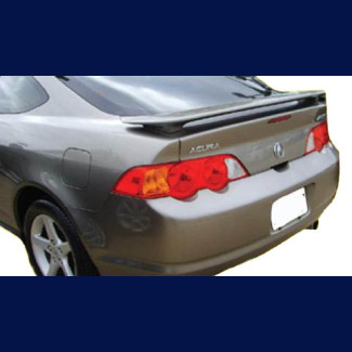2002-2006 Honda Integra Coupe Factory Style Rear Wing Spoiler w/Light