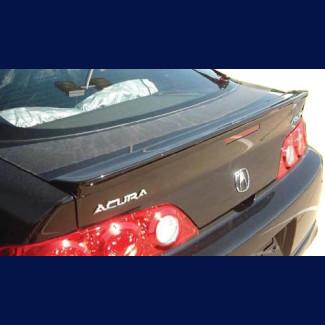 2002-2006 Honda Integra Coupe Factory Style Rear Lip Spoiler