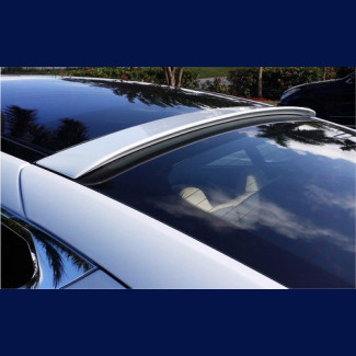 2012-2016 Tesla S Euro Style Rear Roof Glass Spoiler