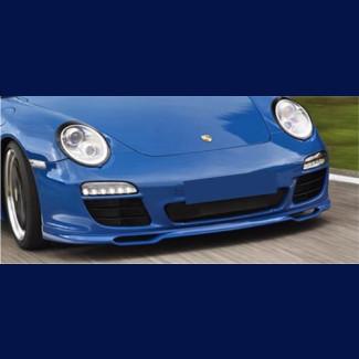 2009-2012 Porsche 911 / 997 Tuner Sport Style Front Chin Lip Spoiler