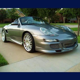 1999-2001 Porsche 911 / 996 GT3 RS Style Front Bumper