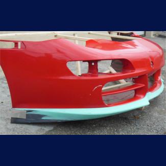 2005-2010 Porsche 997 C4S Tuner Sport Style Front Chin Lip Spoiler