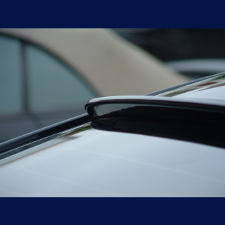 2005-2010 Audi A6 Euro Style Rear Roof Spoiler