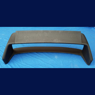 1992-1998 3-Series Sedan PTG Evo Style Rear Wing Spoiler