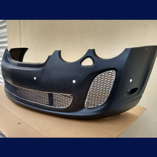 2005-2011 Bentley Continental GT SS Style Front Bumper Cover
