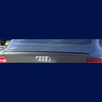 2016-2018 Audi A5 Tesoro Rear Lip Spoiler