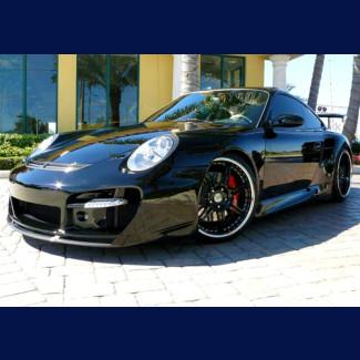 2005-2011 Porsche 911 / 997 GT Street Front Bumper w/ Front Lip