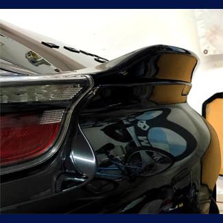 2013-2016 Porsche Cayman Ducktail Rear Wing Spoiler