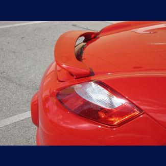 2005-2011 Porsche Boxster TA Style Rear Wing Spoiler