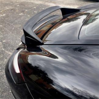 2005-2010 Porsche Cayman Sportline Style Rear Wing Spoiler