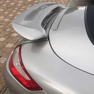 2005-2012 Porsche 911 / 997 Coupe Aero Style 2pc Rear Spoiler