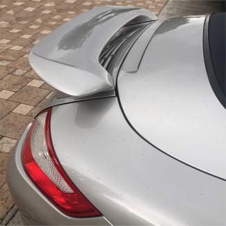 2005-2012 Porsche 911 / 997 Coupe Aero Style 2pc Rear Spoiler