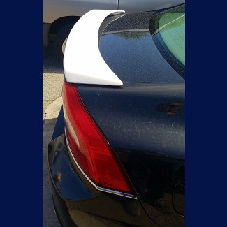 1997-2016 Volvo S80 Tuner Style Rear Wing Spoiler