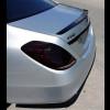 2013-2017 Mercedes S-Class Factory Style Rear Trunk Lip  Spoiler