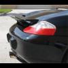 1997-2004 Porsche Boxster Euro Style Dual Wing Spoiler