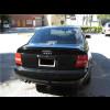 1995-2001 Audi A4 Euro Style Rear Lip Spoiler