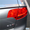 2005.5-2007 Audi A4 Factory Style 3pc Rear Lip Spoiler