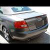 2003-2008 Audi A4 Convertible Euro Style Rear Lip Spoiler