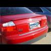 2005.5-2008 Audi A4 S4 Euro Style Rear Lip Spoiler