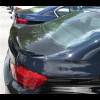 2010-2016 BMW 5-Series Alpina B5 Style Rear Lip Spoiler