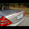1997-2004 Mercedes SLK AMG Style Rear Lip Spoiler