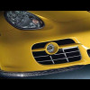 2005-2008 Porsche Cayman 2pc Front Splitters